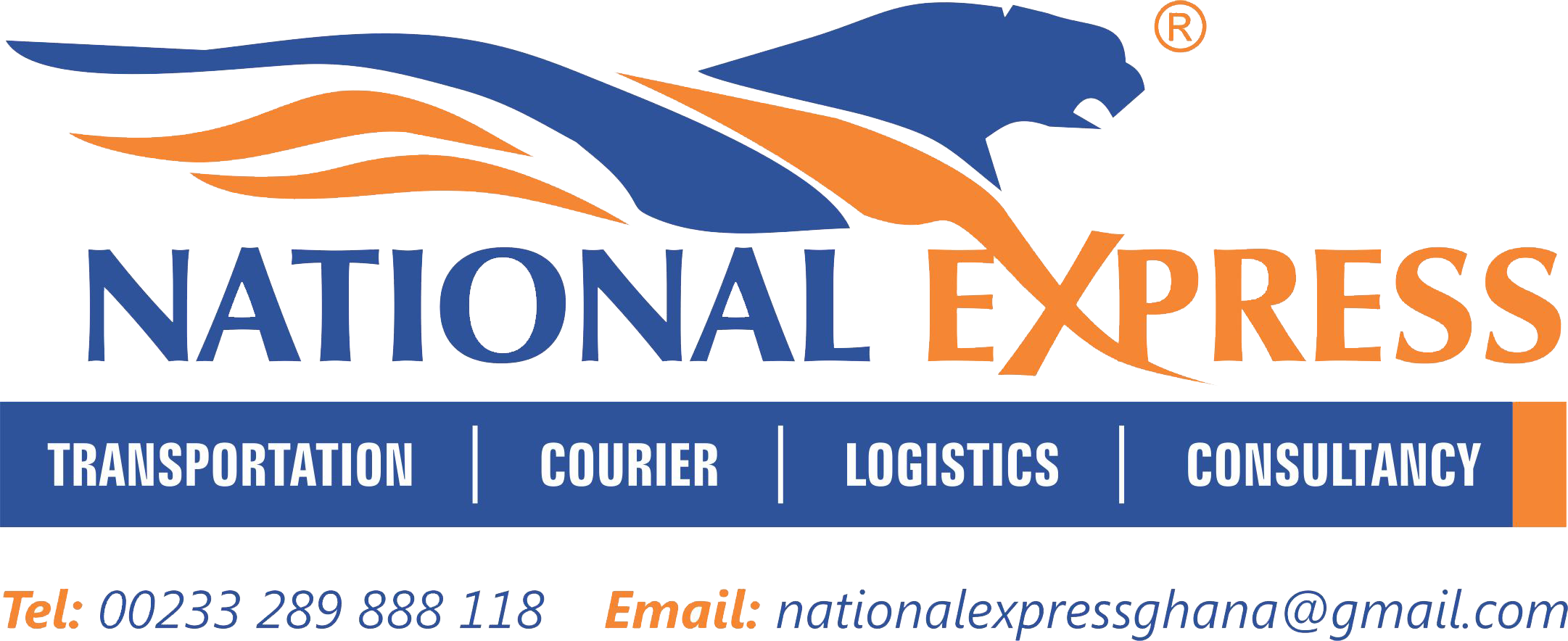 National Express Ghana